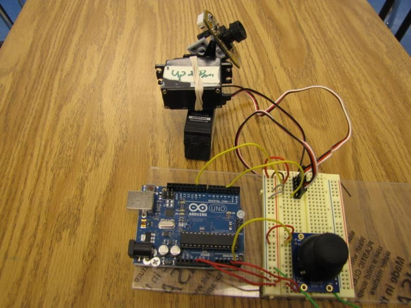Arduino and Processing controlled delta robot - GitHub
