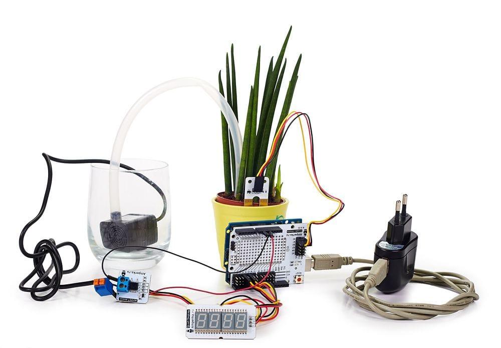Conhea o mundo fantstico do Arduino