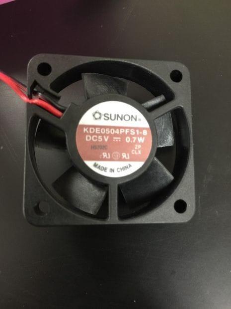 Детектор загрязнения окружающего воздуха на Arduino