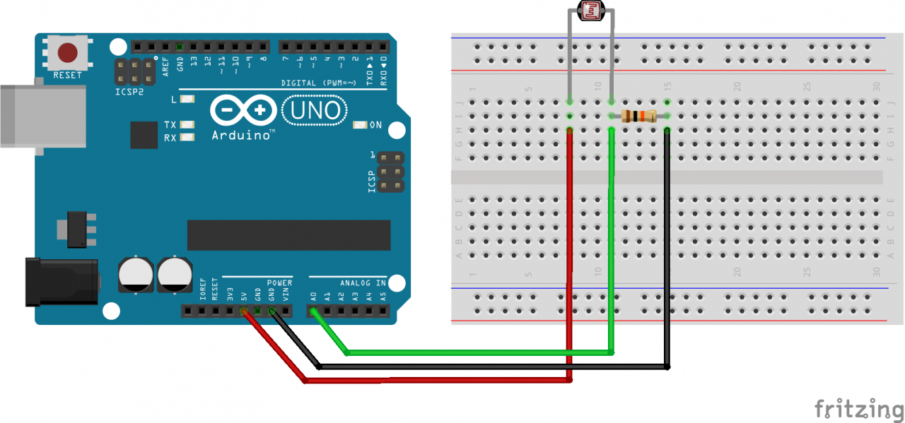 manual - Arduino UNO getting started PDF - Stack Overflow
