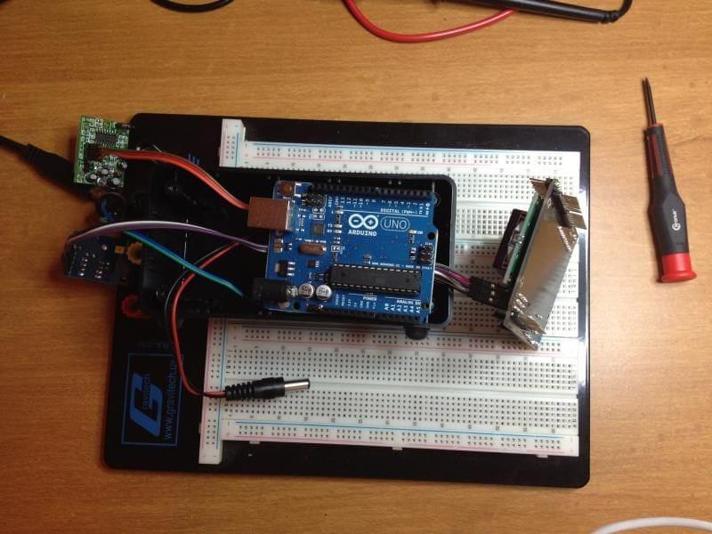 6 DOF Gyro, Accelerometer IMU - MPU6050 - RobotShop