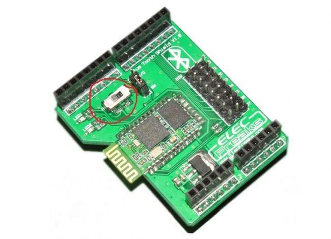 Bluetooth-метеостанция для начинающих с помощью Arduino