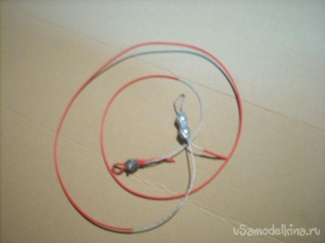 Делаем лук для развлекательной стрельбы из пластиковой арматуры