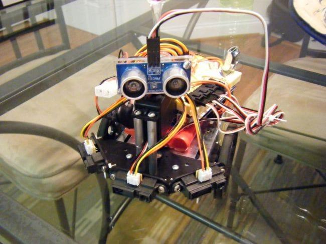 Turning an Arduino into a USB keyboard Arduino