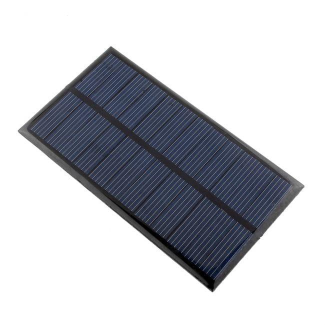 Мини солнечная панелька 6 В, 1 Вт