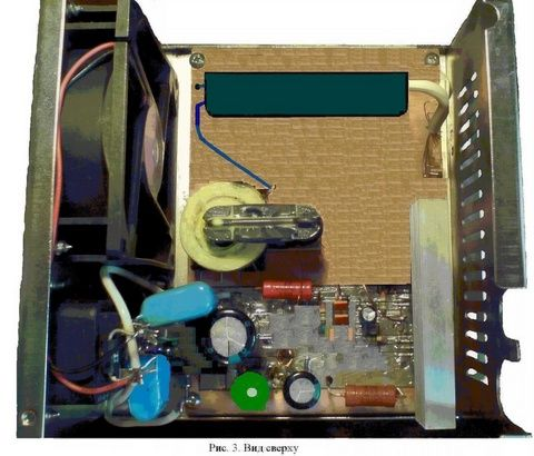 Простейший ионизатор своими руками фото 589