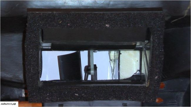 Дорабатываем печку на ВАЗ 2110