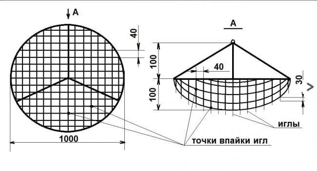 Как сделать лампу чижевского своими руками 488