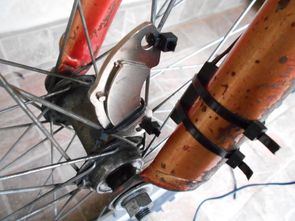 Спидометр для велосипеда своими руками фото 865