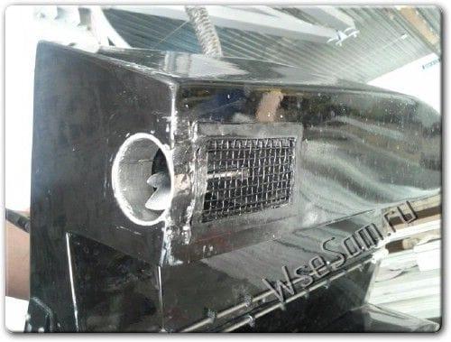 Как сделать радиоуправляемый катер для доставки прикормки на рыбалке