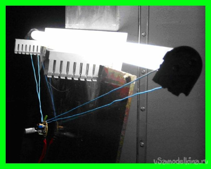 Ремонт ламп дневного света своими руками 334
