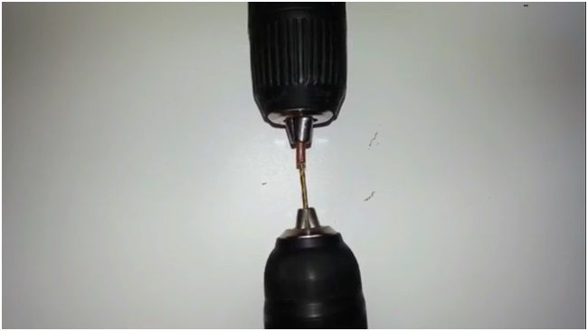 Изготовление миниатюрного аккумуляторного паяльника
