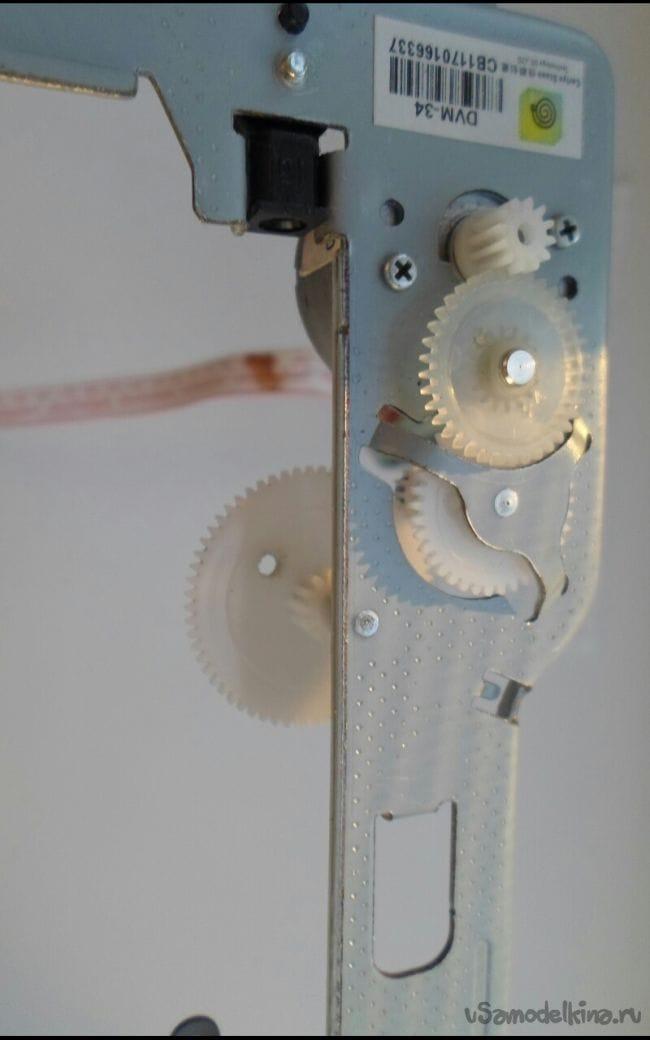 Ручной генератор электричества для фонарика своими руками