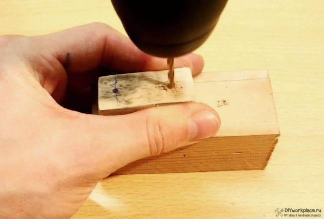 Станок для резки стеклянных банок и бутылок