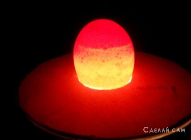 Овоскоп (прибор для проверки яиц)
