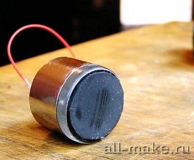 Усилитель звука 2х25W