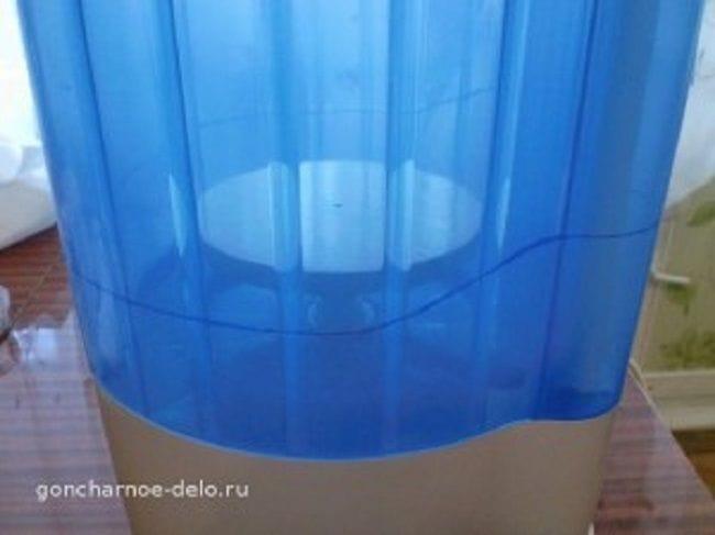 Гончарный круг из стиральной машинки