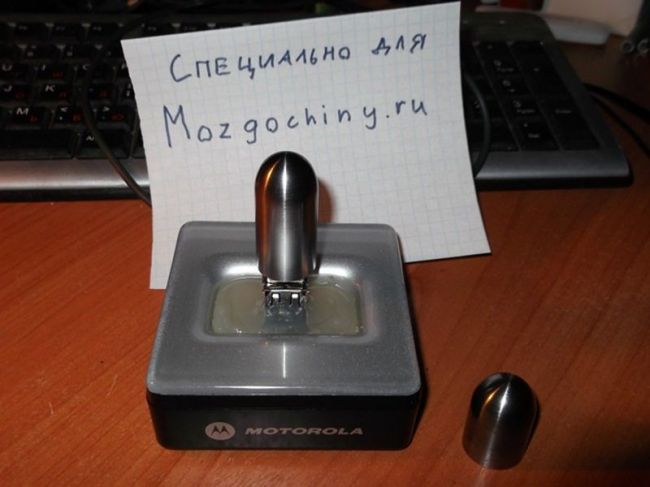 USB-удлинитель своими руками