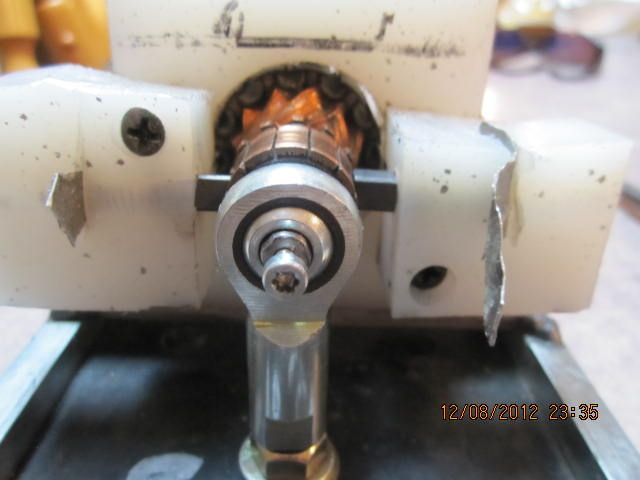 Делаем электрогенератор из ротора переменного двигателя