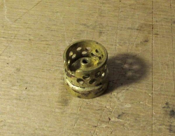 Делаем настольную зажигалку в стиле стимпанк