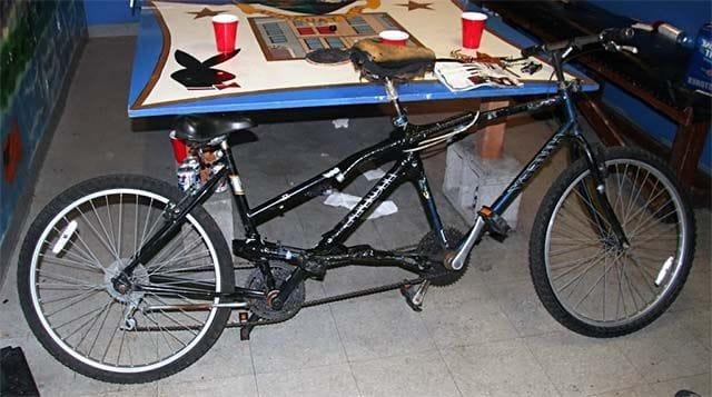 Самодельные велосипеды своими руками фото фото 593