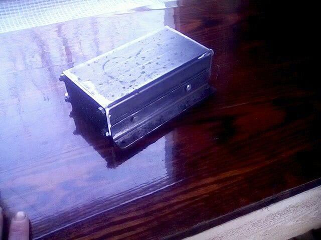 Самодельный корпус для электроники