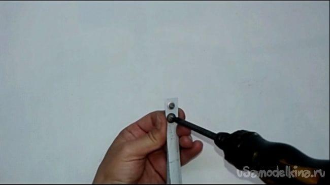 Самодельные инструменты для домашнего мастера