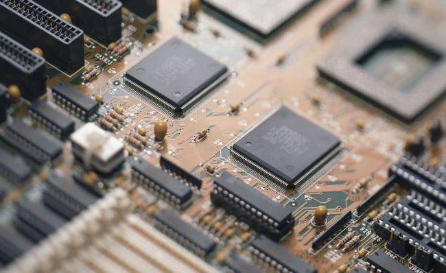 Микросхемы и их применение