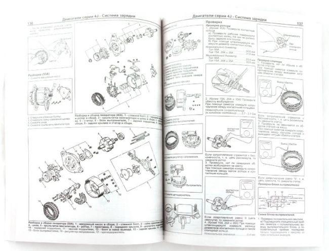 Модельные двигатели