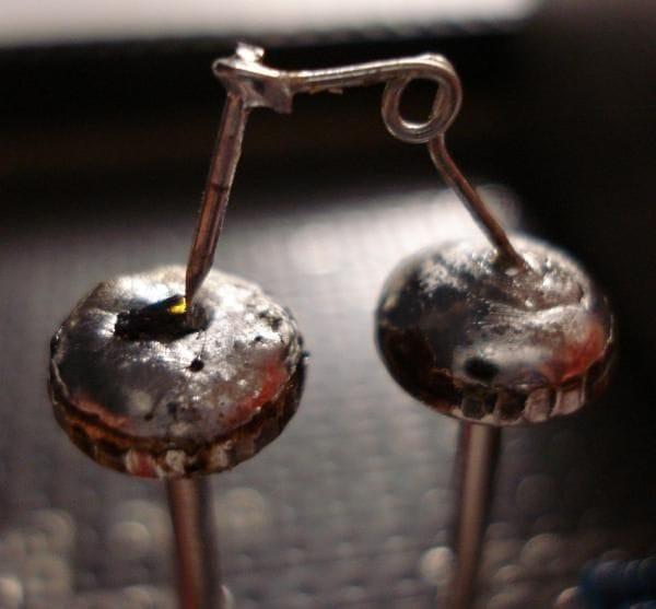 Как сделать светодиод своими руками из карбида кремния