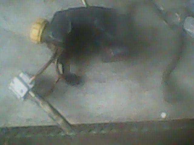 Карб от бензопилы на Жигуля (попытка экономить)
