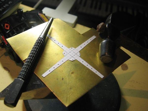 Ручка ворклог STEAMPEN III