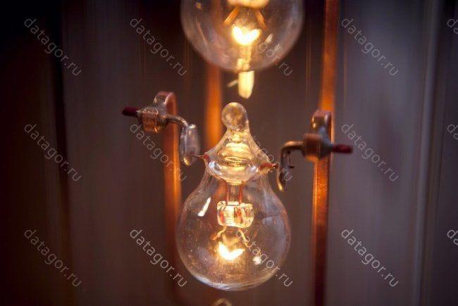 Собираем настольную лампу в стиле Steampunk