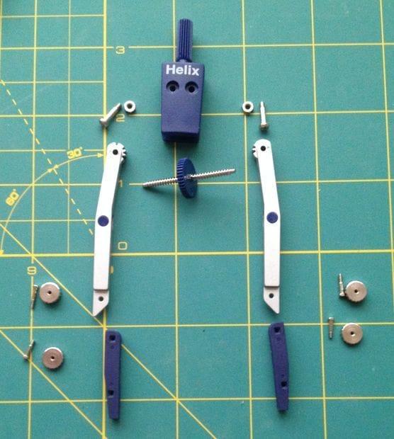 Самодельный щуп на мультиметр с регулировкой