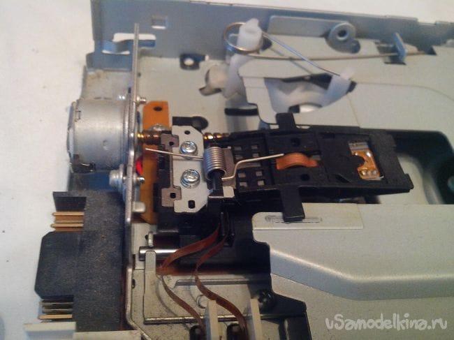 USB-микроскоп для пайки своими руками