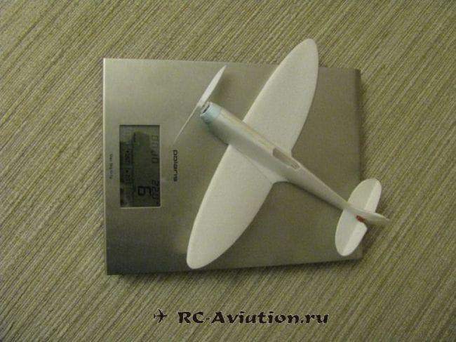 Как сделать радиоуправляемую модель самолета из микромашинки