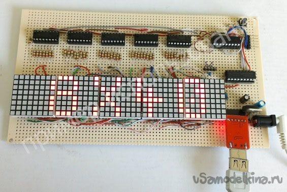 arduino - Shift Register turning on Transistor for LED