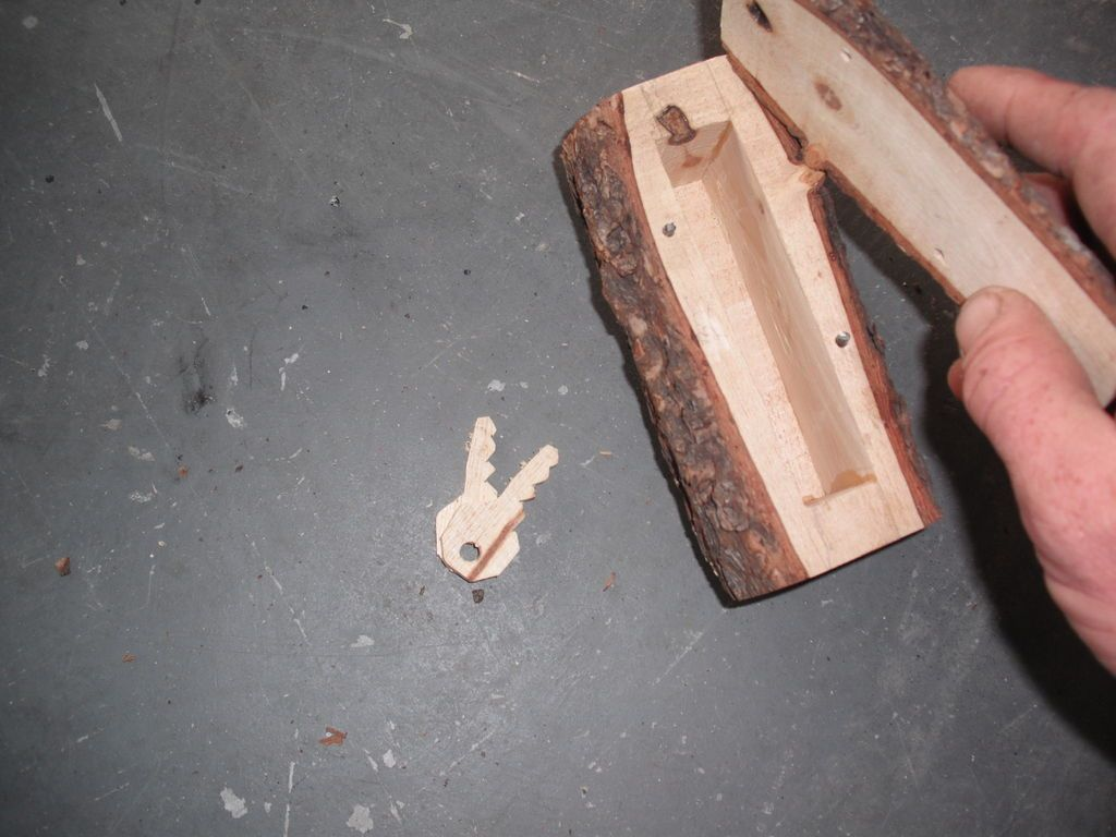 Шарошки для дерева своими руками