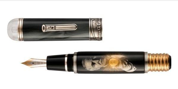 Ручка с подсветкой своими руками
