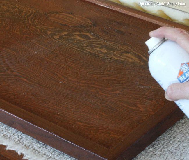 Как сделать мягкую скамью для прихожей - руководство для новичка
