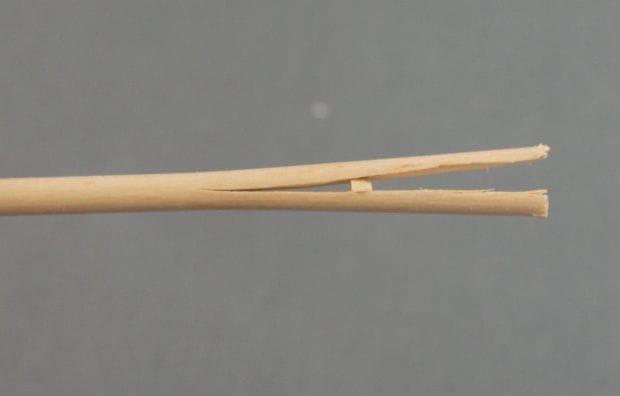 Арбалет из ПВХ-трубы
