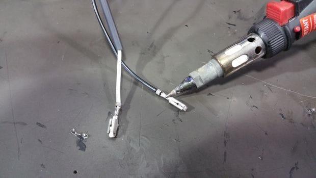 Ручная электролебедка
