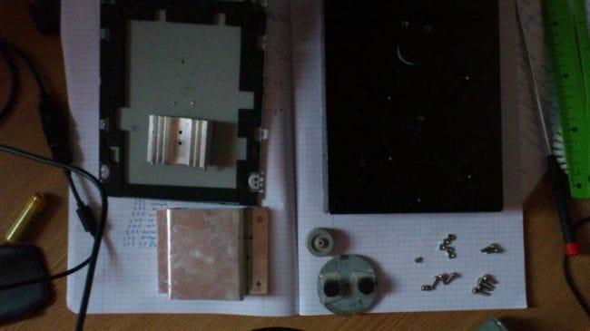 Как сделать магнитную мешалку