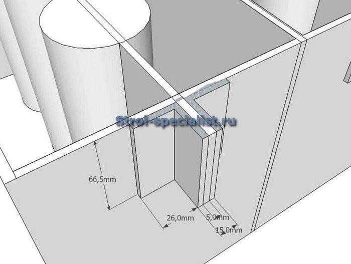 Станок для изготовления шлакоблоков своими руками: чертежи
