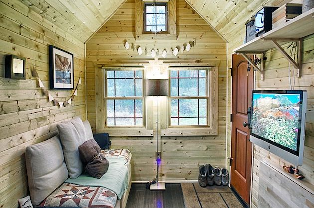 small house,diy,summer cottage,diy small house, DIY small house on a summer cottage, Incredible Tiny House