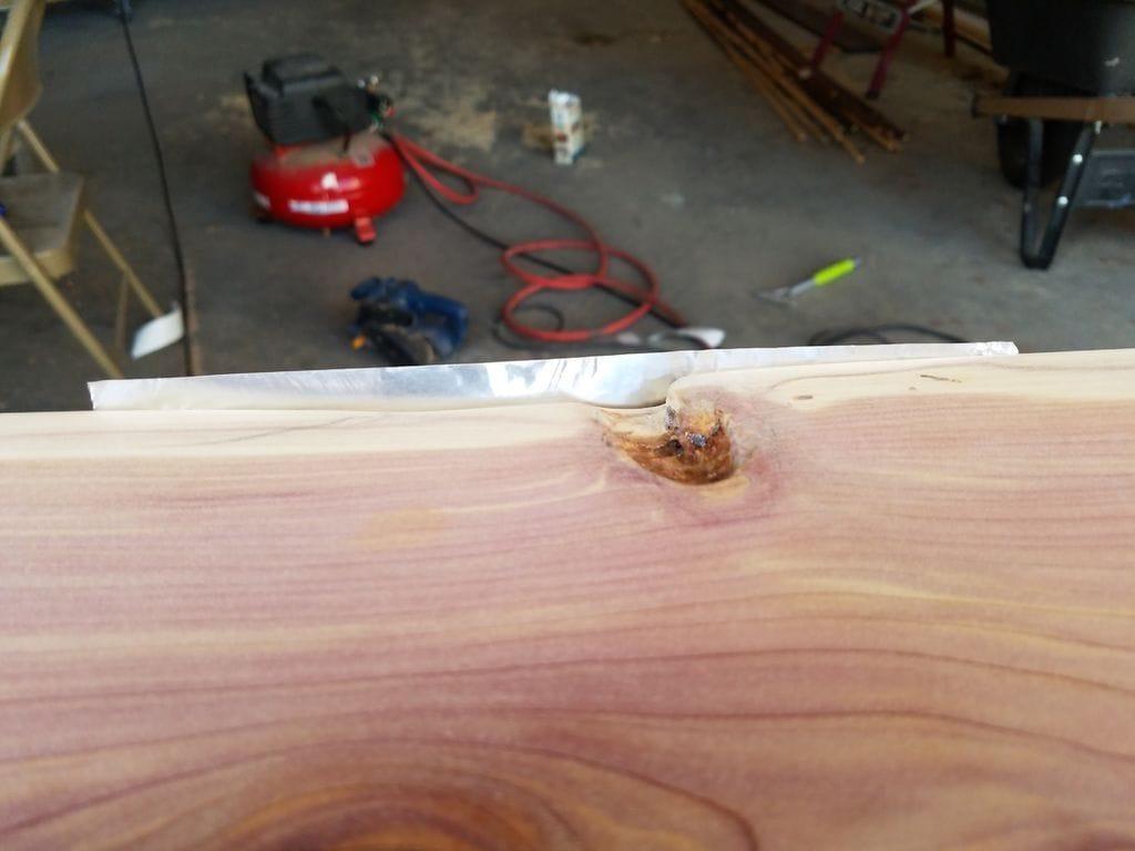 Отвердитель древесины своими руками