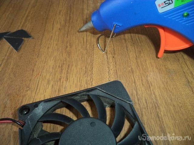 Самодельное охлаждение для USB-модема