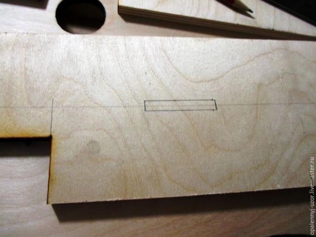 Изготовление фрезерного стола со специальным выдвижным упором