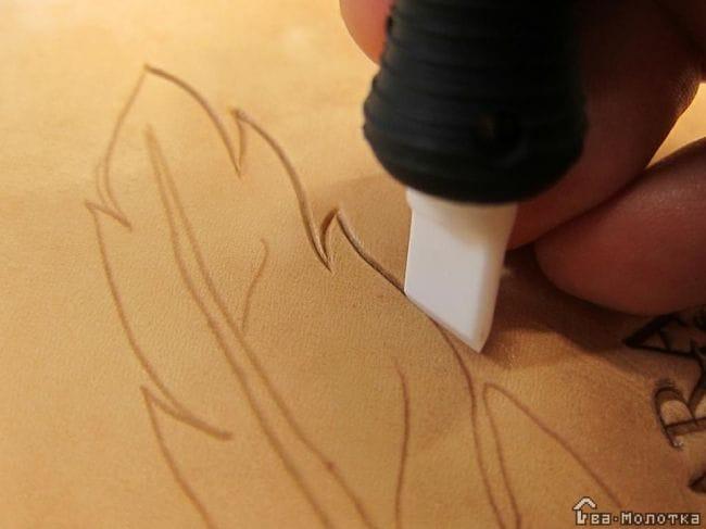 Чехол для ручек своими руками