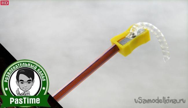 6 лайфхаков с карандашами#lifehacks